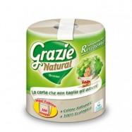 Χαρτί κουζίνας γίγας, 500 φύλλα, Grazie