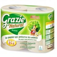 Χαρτί κουζίνας 2φυλλο (2 ρολλά), Grazie