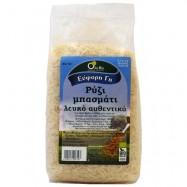 Ρύζι μπασμάτι λευκό, 500 γρ., Εύφορη γη