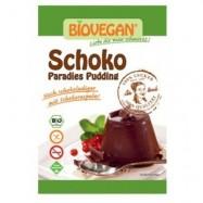 Μους σοκολάτα χωρίς βράσιμο, 52 γρ., BioVegan