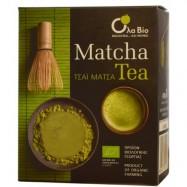 Πράσινο τσάι Macha ΒΙΟ, 100 γρ., Όλα BIO
