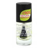 Βερνίκι Νυχιών Crystal, 9 ml, Benecos