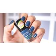 Βερνίκι Νυχιών (μανό) Nordic Blue, 5 ml, Benecos