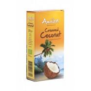 Creamed coconut (πάστα καρύδας), 200 γρ., Amaizin