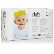 Πάνες για μωρά Νο 2, 33 τμχ, Naty