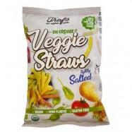 Στικς λαχανικών χωρίς γλουτένη, 75 γρ., Trafo