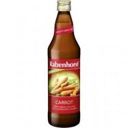 Χυμός καρότο, 750 ml, Rabenhorst