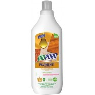 Υγρό για το πάτωμα, 1000 ml, Biopuro