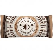 Μπάρα Πρωτεΐνης με σοκολάτα και φιστίκι, 50 γρ., Pulsin