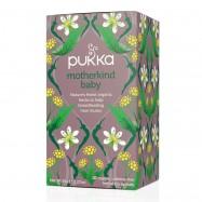 Τσάι θηλασμού, Pukka