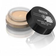 Μέικ Απ για φυσική όψη, Natural Mousse Make-up Νο.3, Lavera