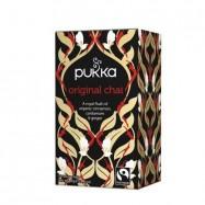 Τσάι original chai, Pukka
