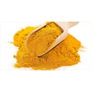 Κάρυ Κίτρινο Ινδίας, 100 γρ., Χύμα