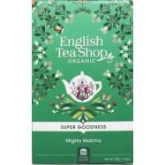 Τσάι Πράσινο με Ματσα...