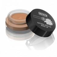 Μέικ Απ για φυσική όψη, Natural Mousse Make-up Νο.5, Lavera