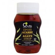 Σιρόπι Αγαύης, 250 ml, Όλα-Bio