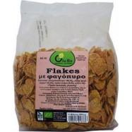 Flakes Φαγόπυρου, 250 γρ.,...