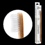 Οδοντόβουρτσα soft, λευκή,...
