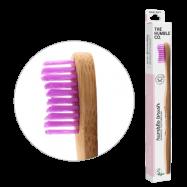 Οδοντόβουρτσα soft, ροζ,...