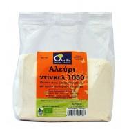 Αλεύρι Ντίνκελ 1050, 1 κιλό, Όλα - bio