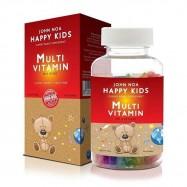 Πολυβιταμίνες Happy Kids,...