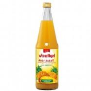 Χυμός ανανά, 700 ml, Voelkel