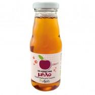 Χυμός μήλο, 200 ml, Βιοαγρός