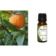 Αιθέριο Έλαιο Μανταρίνι (Mandarin) 10 ml