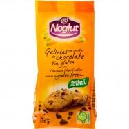 Μπισκότα με σοκολάτα χωρίς...