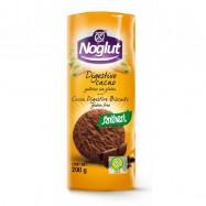 Μπισκότα Digestive με κακάο...