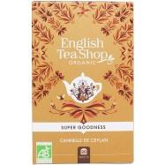 Τσάι με κανέλλα, 20 φακ.,...