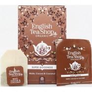Τσάι μάτε, κακάο και...