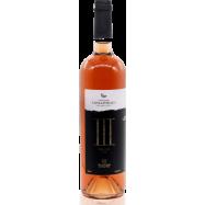 Ροζε Praxis III, 750 ml,...
