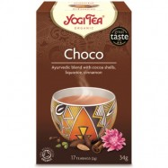 Τσάι Choco, 17 φακ., Yogi
