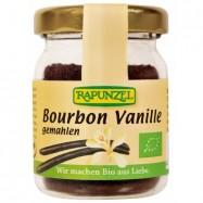Βανίλια burbon τριμμένη, 15 γρ, Rapunzel