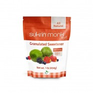 Monk fruit, υποκατάστατο...