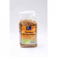 Ζάχαρη Ντεμεράρα (Καστανή) 500 γρ., Όλα-Bio