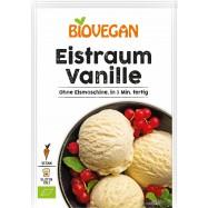 Μείγμα για παγωτό βανίλια,...