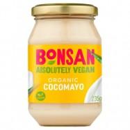 Μαγιονέζα καρύδας Cocomayo,...