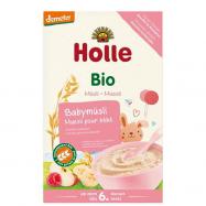 Κρέμα Μούσλι, 250 γρ., Holle