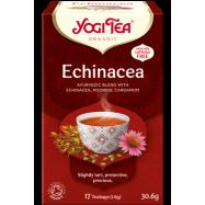 Τσάι Εχινάκεια,17 φακ., Yogi