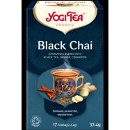 Τσάι Μαύρο Chai, 17 φακ., Yogi
