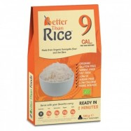 Ρύζι Style από Κόντζακ, 385 γρ., Better Than