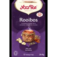 Τσάι Roibos, 17 φακ., Yogi