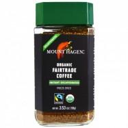 Καφές στιγμιαίος χωρίς καφεΐνη, 100 γρ., Mount Hagen