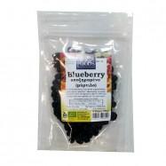 Μύρτιλα (blueberry) αποξηραμένα, 100 γρ., Mega Foods