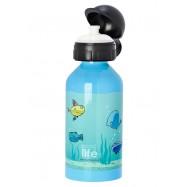 Παιδικό παγουράκι 500 ml, Fish, Ecolife