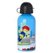 Παιδικό παγουράκι Super Boy, 500 ml, Ecolife