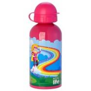Παιδικό παγουράκι Super Girl, 500 ml, Ecolife