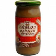 Πραλίνα φουντουκιού, χωρίς ζάχαρη, 340 γρ., Δέλεαρ